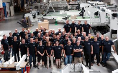 MGA Technologies – Dear Customers and Partners