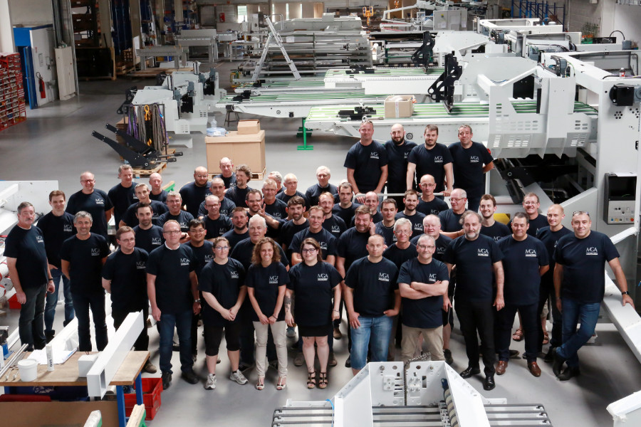 MGA Technologies and ATG Technologies – COVID-19 Press Release