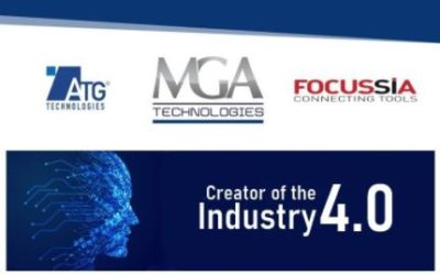 Launch of the Biopharma 4.0 Innovation Project